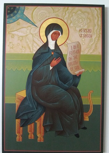 Hildegard icon cr