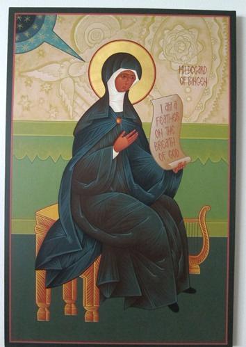 Hildegard icon cr